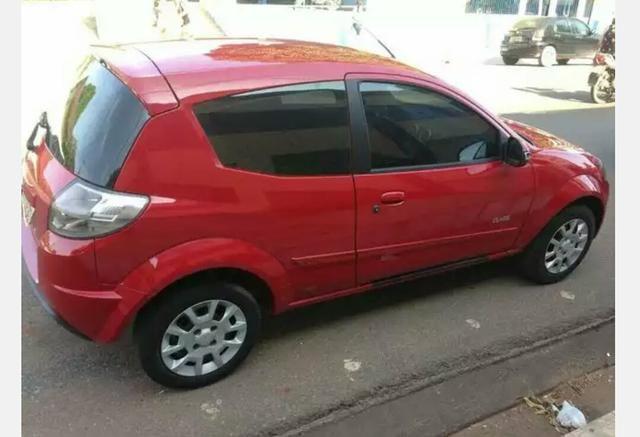 Ford ka 2012/2013