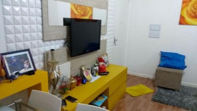 Apartamento 606 sul Portal da Serra