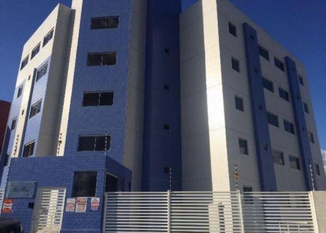 Apartamento novo, Bairro do Cinza, com elevador!! Entrada facilitada, 1mil reais