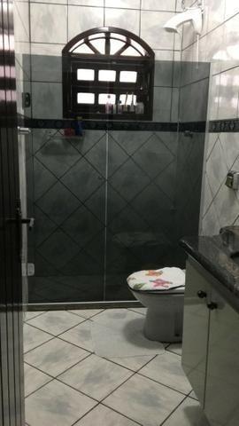 Linda casa no bairro iririú | 01 suíte + 02 dormitórios | averbada - Foto 16