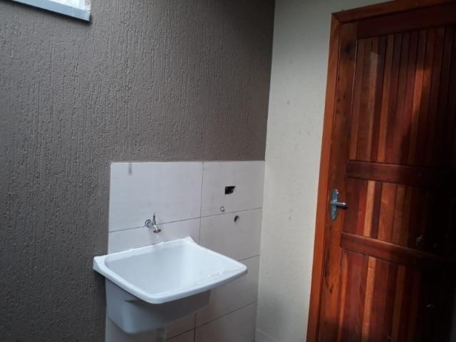 Casa à venda com 2 dormitórios em Umbará, Curitiba cod:CA00186 - Foto 5