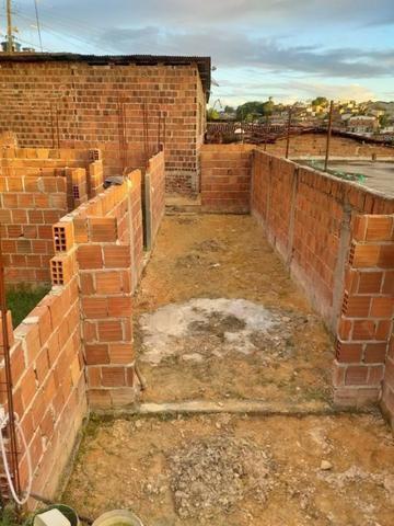 Terreno No Ibura Já Em Construção Falar Com Zezo 9  * - Foto 3