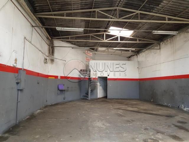 Loja comercial para alugar em Jardim novo osasco, Osasco cod:065861