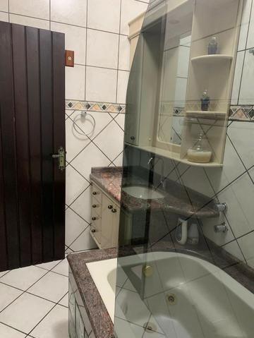 Linda casa no bairro iririú | 01 suíte + 02 dormitórios | averbada - Foto 10