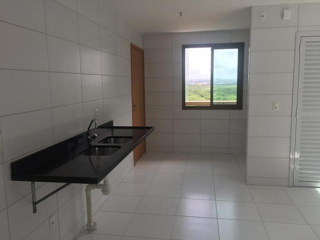RParadiso - Apartamento para alugar, 4 suítes, 2 vagas, na Reserva do Paiva - Foto 9