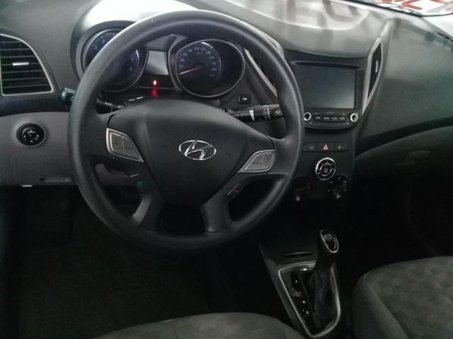 Novembro Black Friday,Hb20 Sedan Confot Plus 1.6 AUT. 2018!IPVA 2020 GRÁTIS - Foto 5