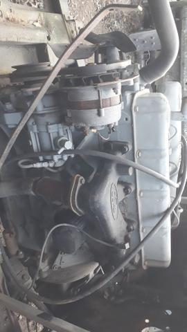 Motor diesel - Foto 6