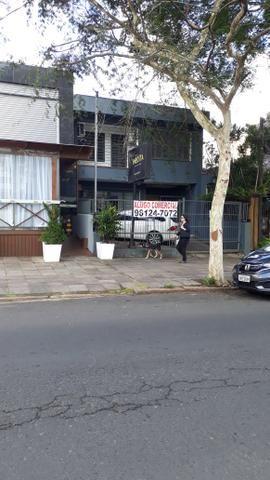 Alugo casa comercial - Foto 2