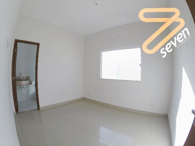 Casa - Ecoville 1 - 3 su?tes - 110m² - Pode financiar -SN - Foto 11