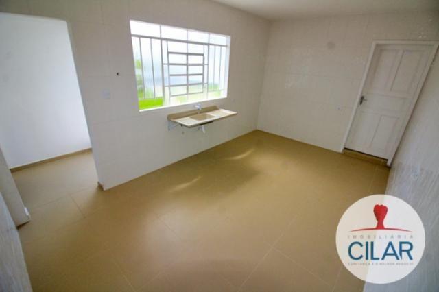 Casa para alugar com 3 dormitórios em Boa vista, Curitiba cod:07293.001 - Foto 18