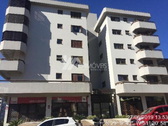 Apartamento à venda com 2 dormitórios em Humaita, Bento gonçalves cod:346046 - Foto 2