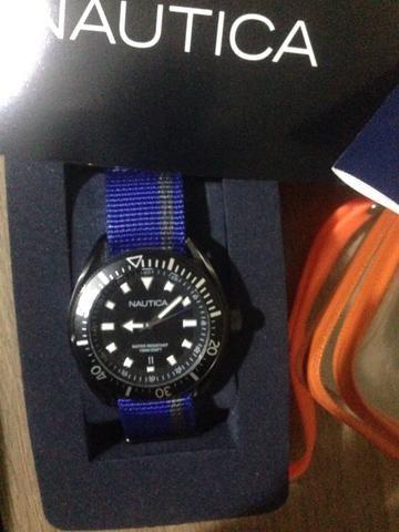 Relógio Barbada Novo - Foto 3