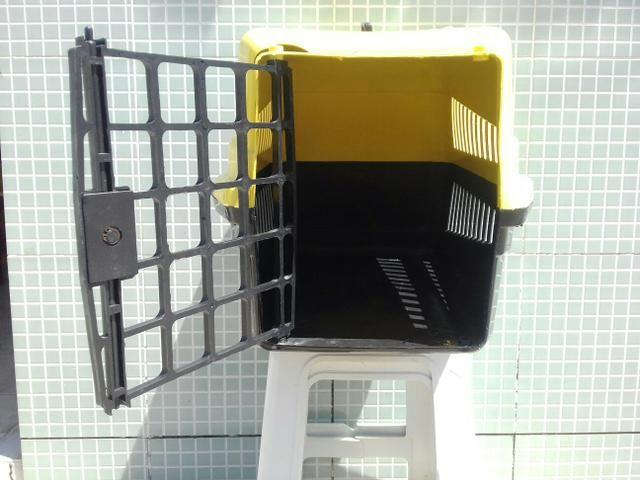 Caixa de Transporte - Foto 3
