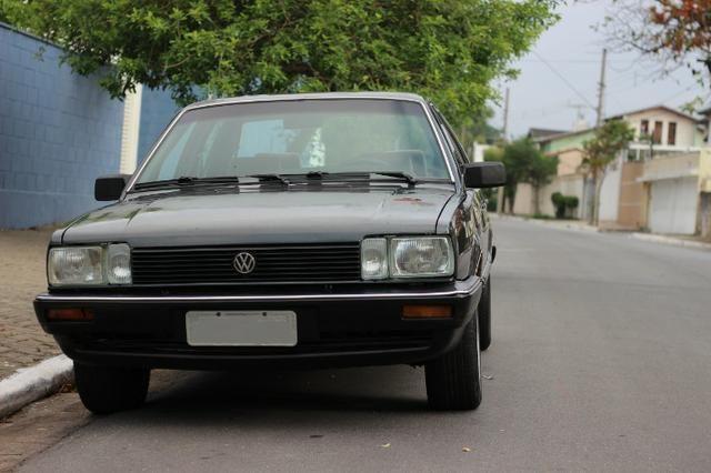 Volkswagen Santana GLS 2.0 - Foto 2