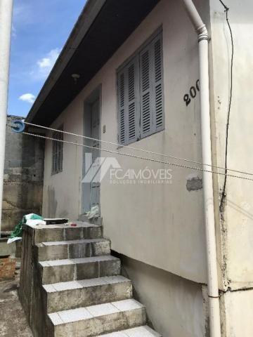 Casa à venda com 3 dormitórios em Esplanada, Caxias do sul cod:347918