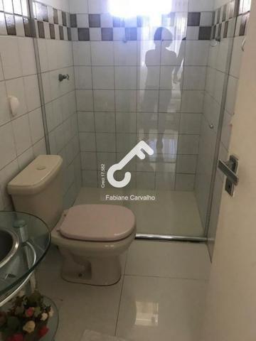 Casa 3/4 3 suítes condomínio pros club caixa abrantes 460 mil - Foto 9