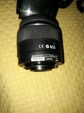 Câmera digital sony - Foto 6