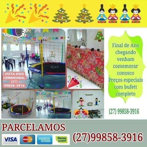 Vendo alugo Cerimonial festa infantil e empresas