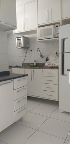 Aluguel de Village Duplex Totalmente Mobiliado, com 2/4 no Marina Riverside - Foto 7