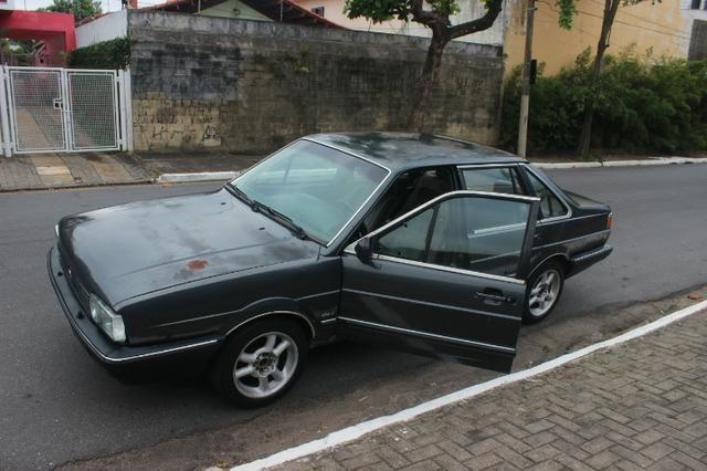 Volkswagen Santana GLS 2.0 - Foto 10