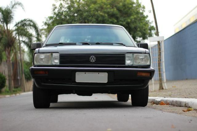 Volkswagen Santana GLS 2.0 - Foto 13