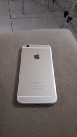 IPhone 6 novinho,64 gb - Foto 3