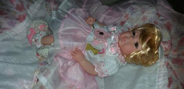 Bebê reborn - Foto 4