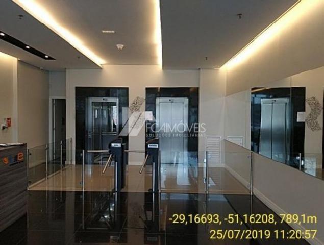 Apartamento à venda com 0 dormitórios cod:348552 - Foto 3