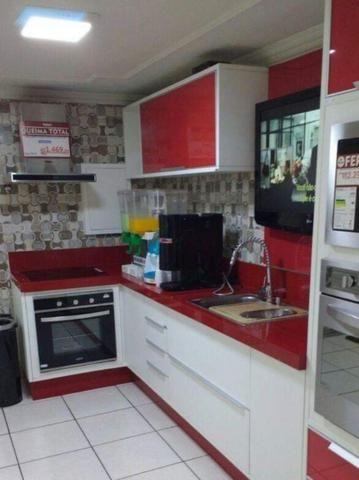 Cozinha completa/aceita troca - Foto 2