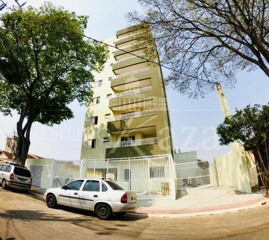 2 Dormitórios com suíte no Jardim Oriente - Varanda Gourmet - Foto 2