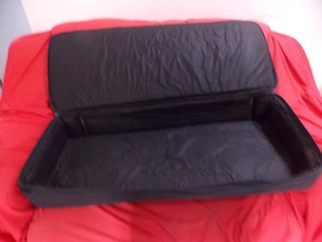 Uma capa para instrumentos [ forrada] - Foto 2