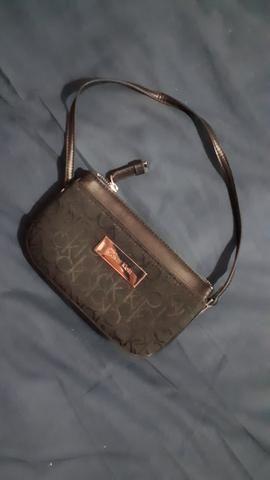 Bolsa mini Calvin Klein - Foto 4