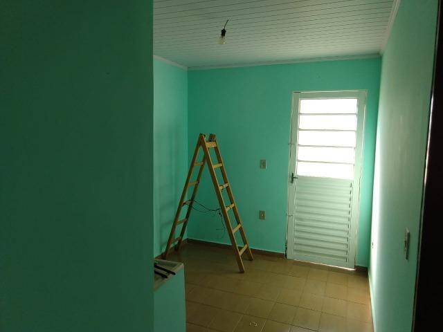 Oportunidade ! Vendo linda casa Qr 401 ! Escriturada ! Reformada ! Confira ! - Foto 4