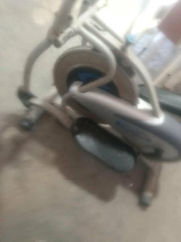 Bicicleta de malha - Foto 3