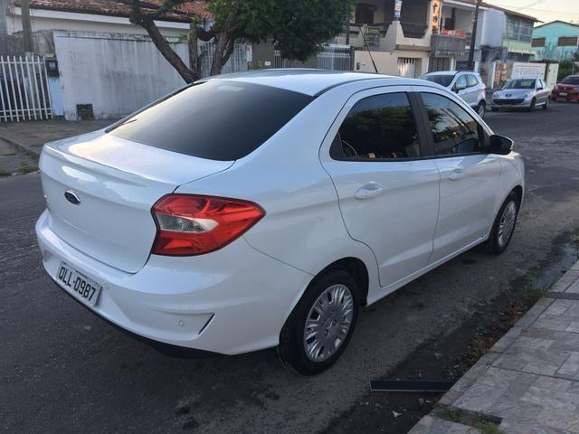 Melhor ford ka sedan do olx!!! - Foto 7