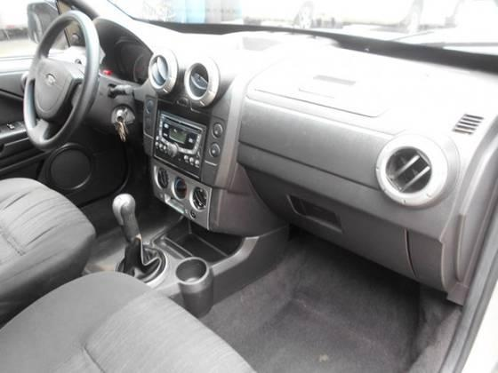 FORD ECOSPORT 2008/2008 1.6 XLT 8V FLEX 4P MANUAL - Foto 8