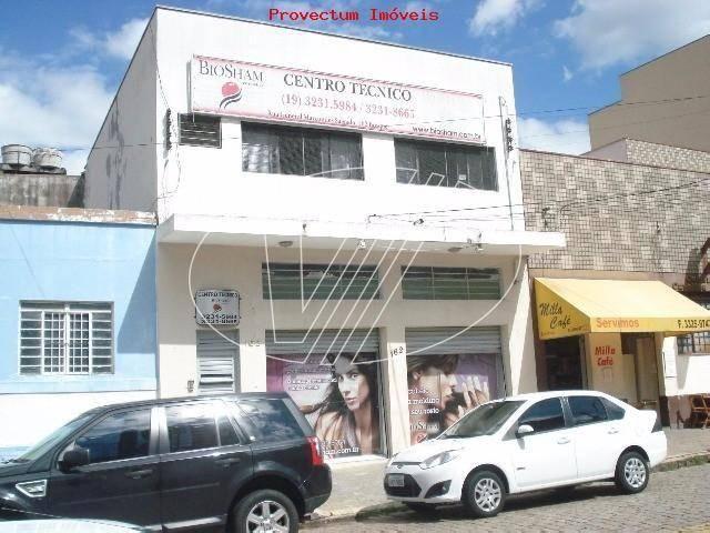 Escritório à venda em Bosque, Campinas cod:CA002183
