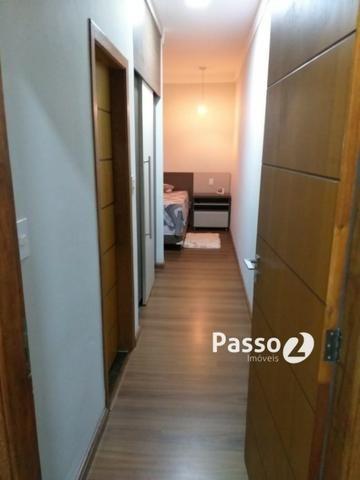 Casa para venda com 1 suite + 2 quartos - Santa Fé - Foto 2