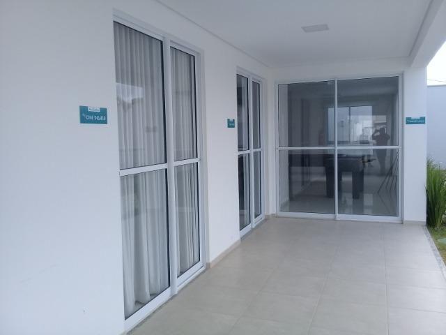 Maravilhosa casa de 3/4 em condomínio fechado no bairro do sim - Foto 17