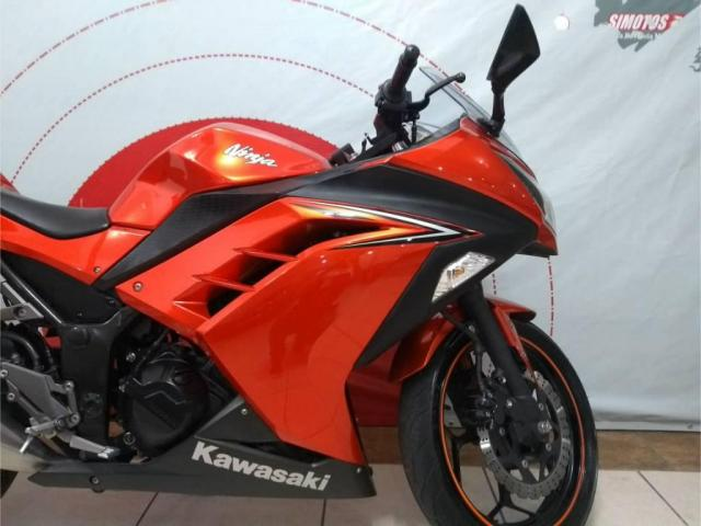 Kawasaki Ninja 300 300 - Foto 6