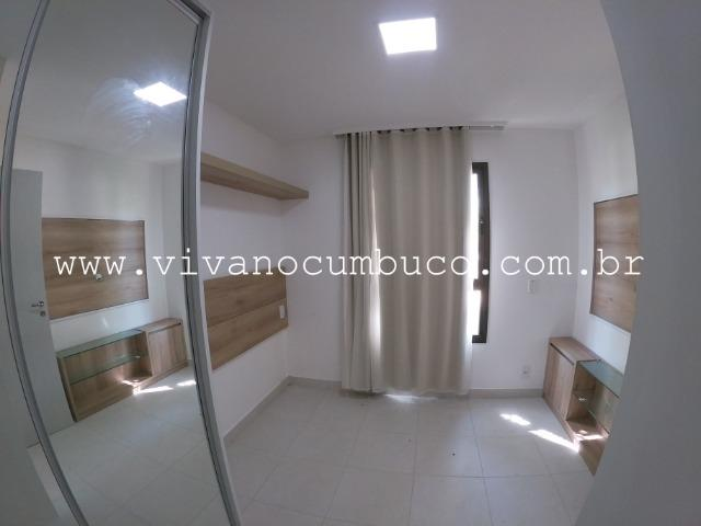 Apartamento no condomínio VG Sun Cumbuco Semi mobiliado - Foto 2