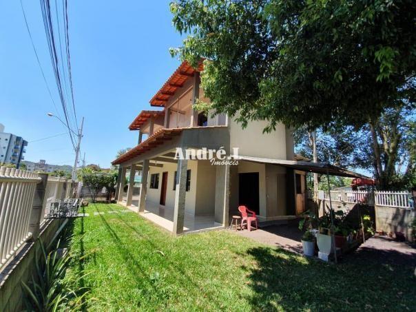 Casa à venda com 3 dormitórios em Centro, Francisco beltrao cod:103 - Foto 2