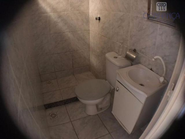 Apartamento com 2 dormitórios para alugar, 58 m² por R$ 1.000,00/mês - Conceição de Jacare - Foto 2