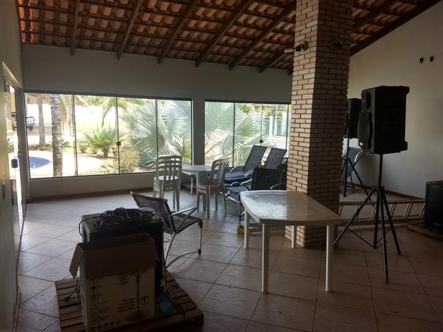 Arniqueiras QD 05 Casa piscina churrasqueira lote 740m só 689mil Ac Imóvel - Foto 18