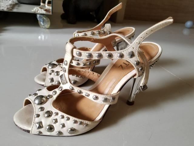 Torra Torra! 5 calçados femininos por R$ 50,00 cada! - Foto 3