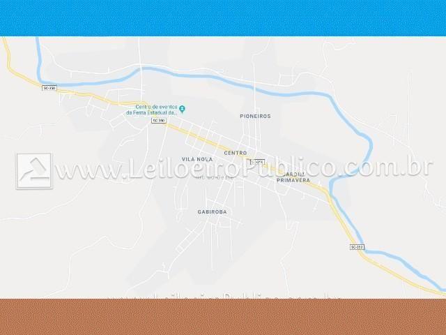 Rio Do Oeste (sc): Terreno Rural 101.343,75 M² mmrrl uqmgk - Foto 2