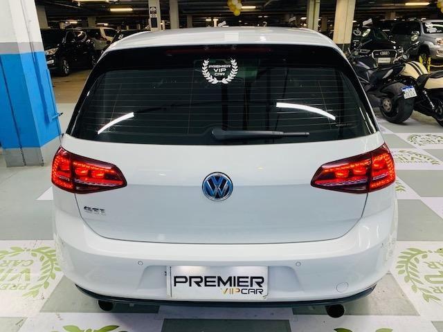 Volkswagen Golf 2.0 tsi gti 16v turbo gasolina 4p automático - Foto 7