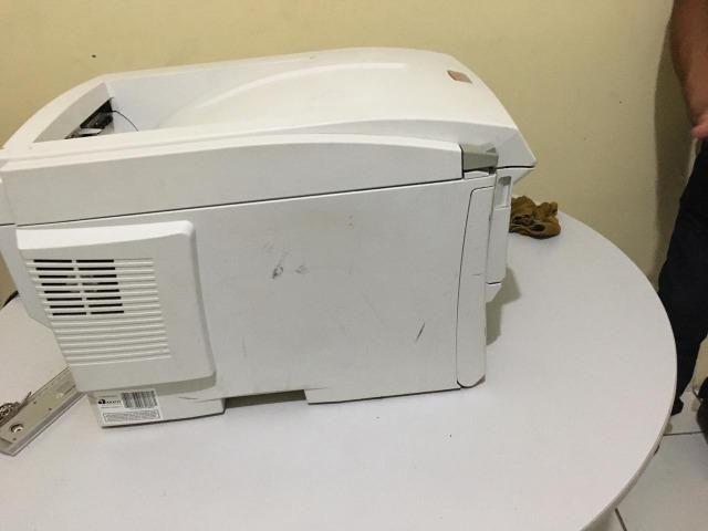 Impressora Oki C6150 - Foto 3