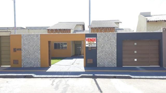 Casa 3 qts Setor Alto do Valle - Foto 2