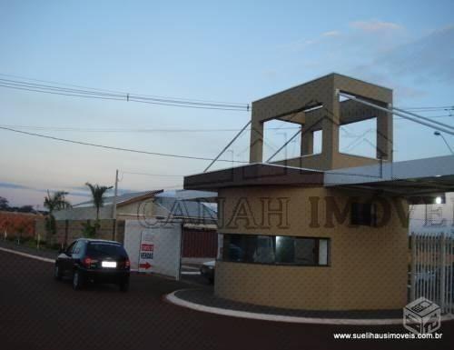 Terreno à venda em Condominio verona, Brodowski cod:10941 - Foto 2